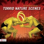 Torrid Nature Scenes album cover