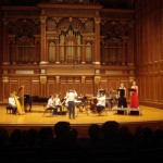 Torrid Nature Scene (New England Conservatory)1